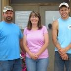 Fennimore Livestock Exchange Inc. Management
