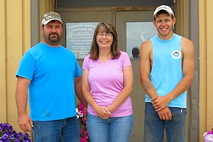 Owners of Fennimore Livestock Inc.